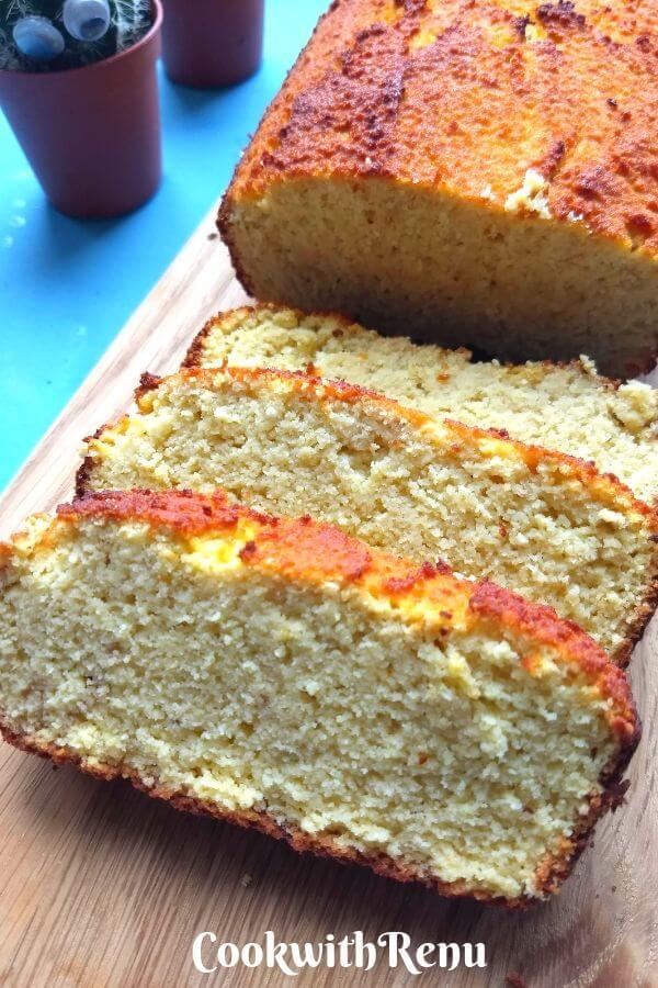 Keto Low Carb Coconut Flour Bread #BreadBakers
