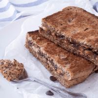 烘香蕉花生醬三明治-美味飽足的早餐食譜