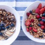 2 Delightful Yogurt Breakfast Bowls
