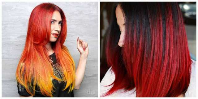 Hair  color trends 2019  Top trendy colors of hair  fashion 2019