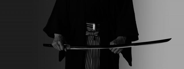 刀,日本刀,武士の命,武士