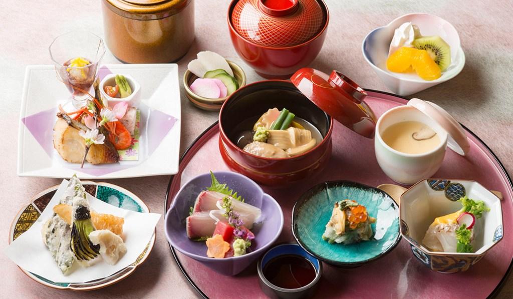大名茶屋,加賀料理,会席料理
