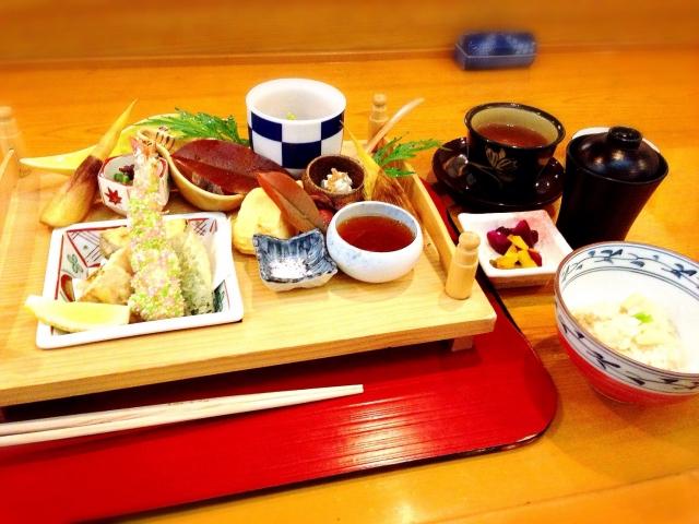 京料理,京懐石