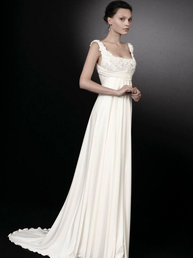 Unique Affordable Wedding Dresses