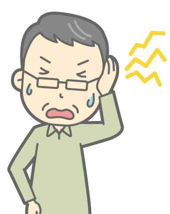 不眠で耳鳴りがおこる原因は?何科に行く?漢方はどう?