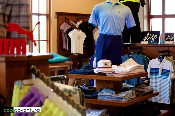 Old Quarry Golf Course pro shop, Curaçao