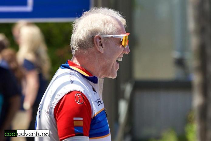 Amgen Tour of California 2016, Bill Walton
