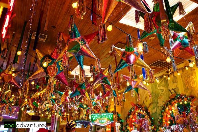 Mi Tierra Cafe, Market Square, San Antonio, Texas
