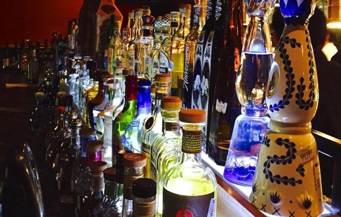 Dallas Mesomaya bar