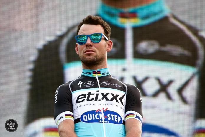 Mark Cavendish, Etixx-Quick Step, Tour de France 2015, Grand Départ
