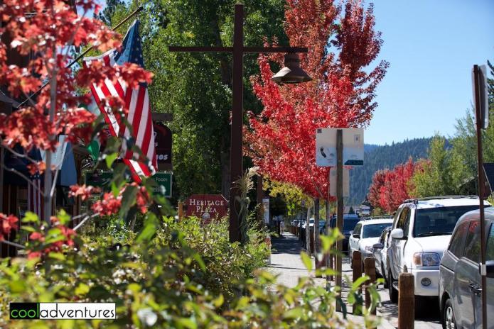 Best of Reno / Tahoe: Tahoe City, California