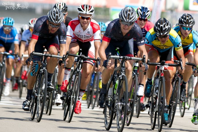Tour of Utah 2014 Stage 3