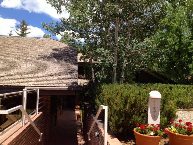 Aspen hotel: Hearthstone House