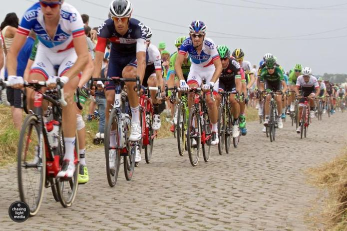 Tour de France 2015 Stage 4, sector 7