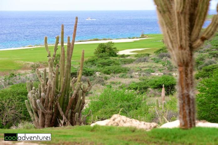 Santa Barbara Golf Resort's Old Quarry Golf Course