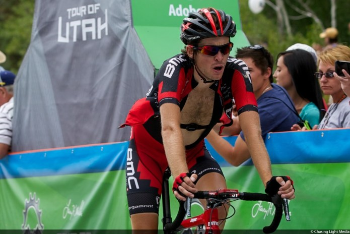 Yannick Eijssen Tour of Utah 2013 Stage 5