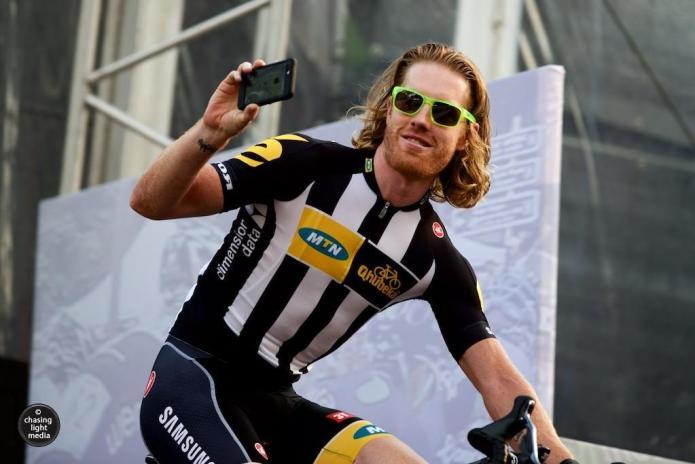 Tyler Farrar, MTN-Qhubeka, Tour de France 2015, Grand Départ