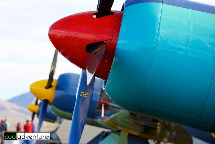 Best of Reno / Tahoe: Reno Air Races