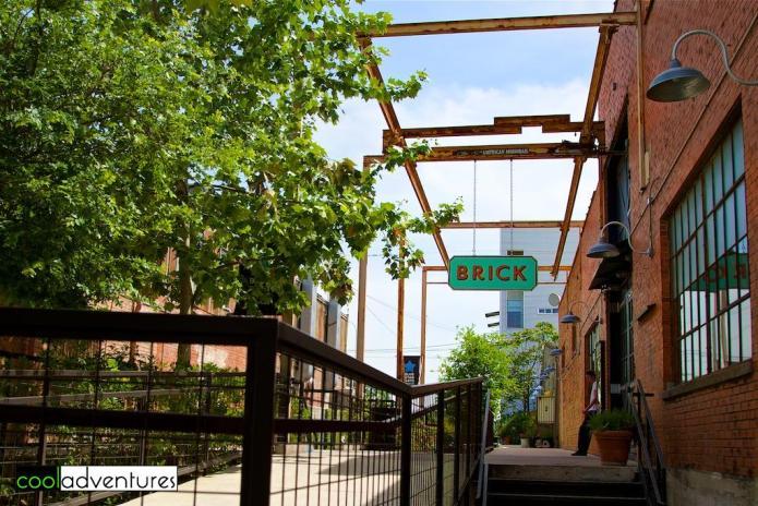 Blue Star Arts Complex, San Antonio, Texas