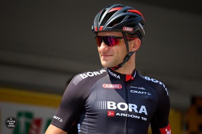 Jan Barta, Bora Argon 18, Tour de France 2015
