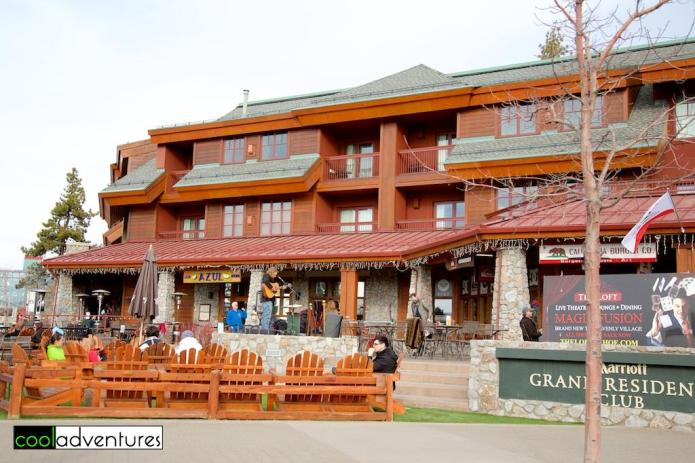 Heavenly Village, Heavenly Lake Tahoe, South Lake Tahoe, California