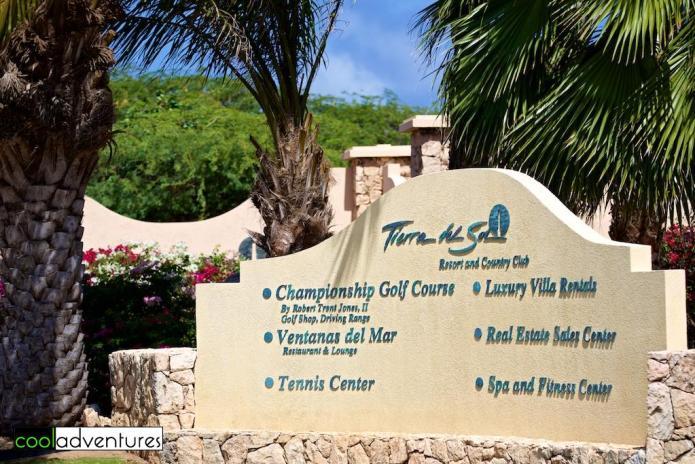 Tierra del Sol Resort and Country Club, Aruba