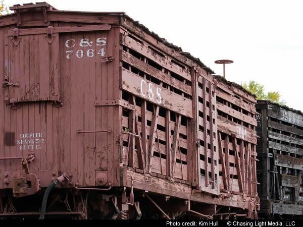 Colorado Railroad Museum Golden Colorado