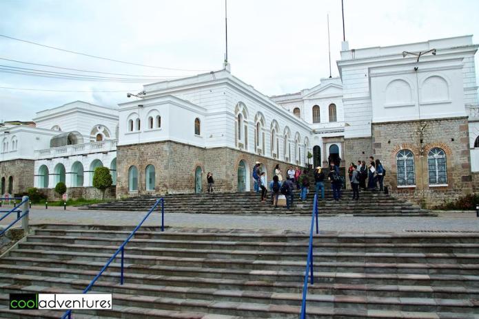 Things to do in Quito: Centro de Arte Contemporáneo
