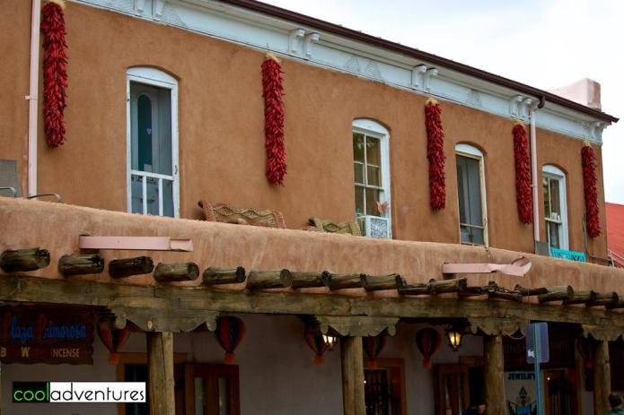 Old Town, Albuquerque, New Mexico