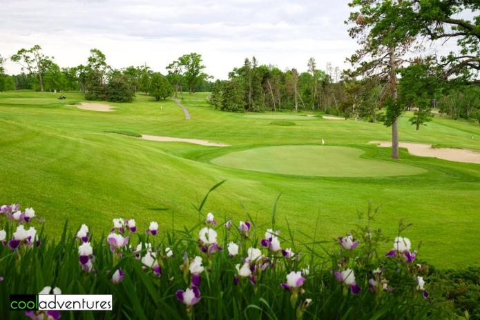 Pine Beach East Course at Madden's