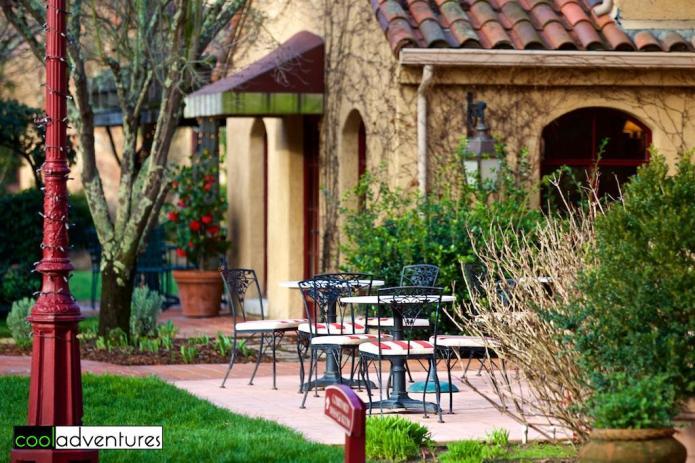 Vintner's Inn, Santa Rosa, California