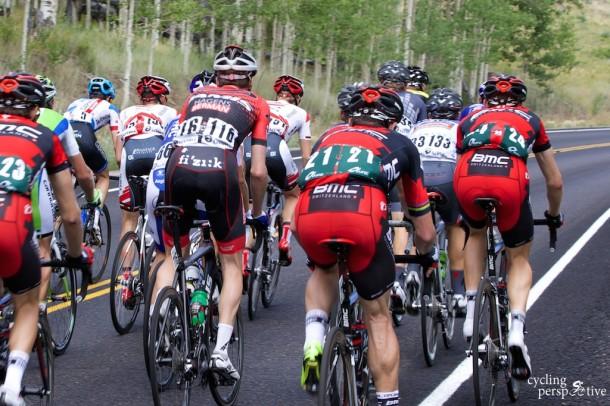 Tour of Utah 2014 Stage 2