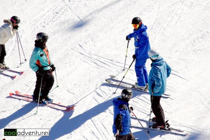 Kirkwood Ski & Ride School