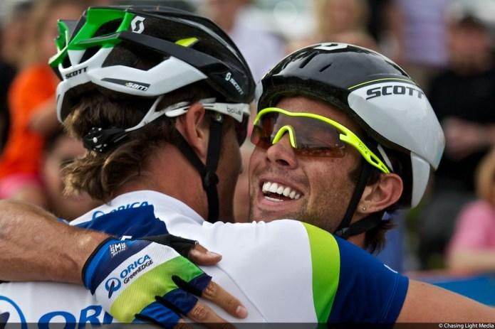 Michael Matthews, Tour of Utah 2013 Stage 4