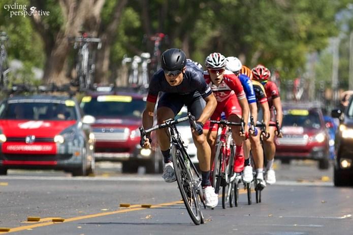 Breakaway Tour of Utah 2014 Stage 1