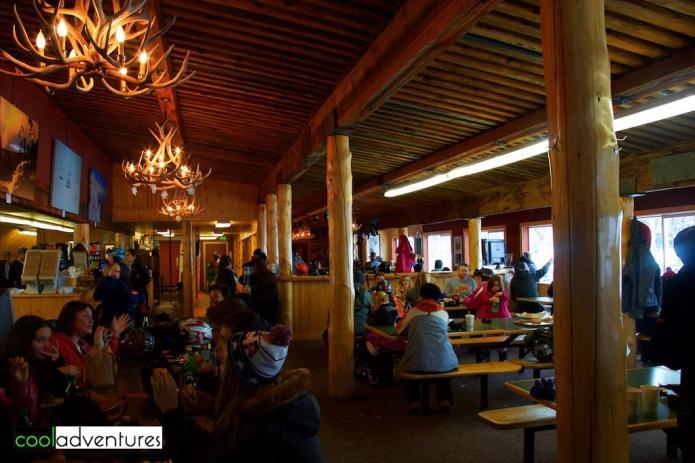 89 Bar & Grill, Homewood Ski Resort, Lake Tahoe, California