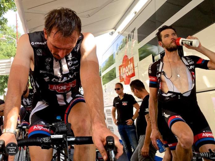 John Degenkolb, Team Giant-Alpecin, Tour de France 2015 Stage 13