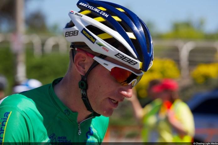 Amgen Tour of California 2013 Lieuwe Westra, Vacansoleil DCM