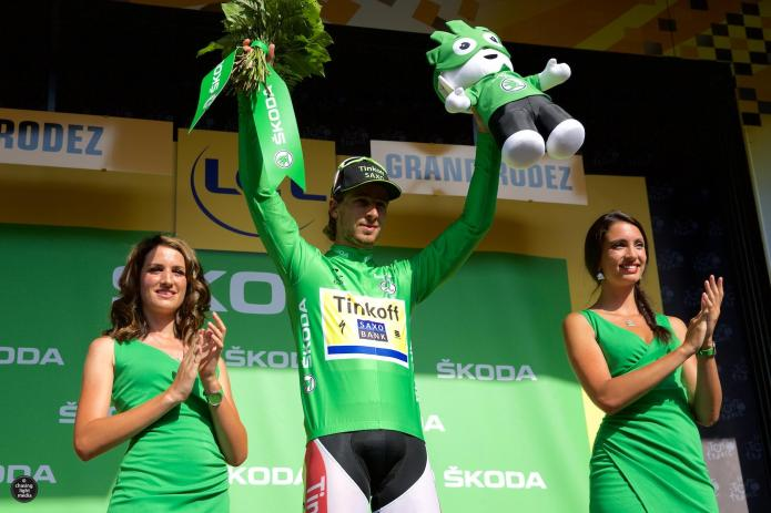 Peter Sagan, Tinkoff-Saxo, Tour de France 2015 Stage 13