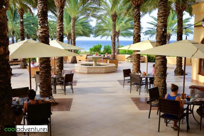 Medi, Santa Barbara Resort, Curacao