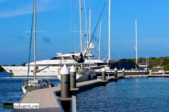 The Marinas at Santa Barbara Plantation, Curacao