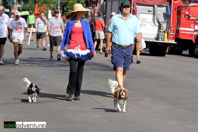 4th of July 2012, Aspen, Colorado