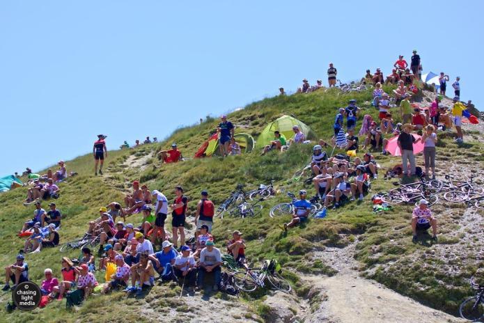 Tour de France 2015 Stage 11 Col du Tourmalet