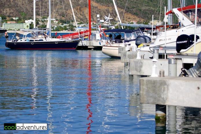 Bobby's Marina, St Maarten