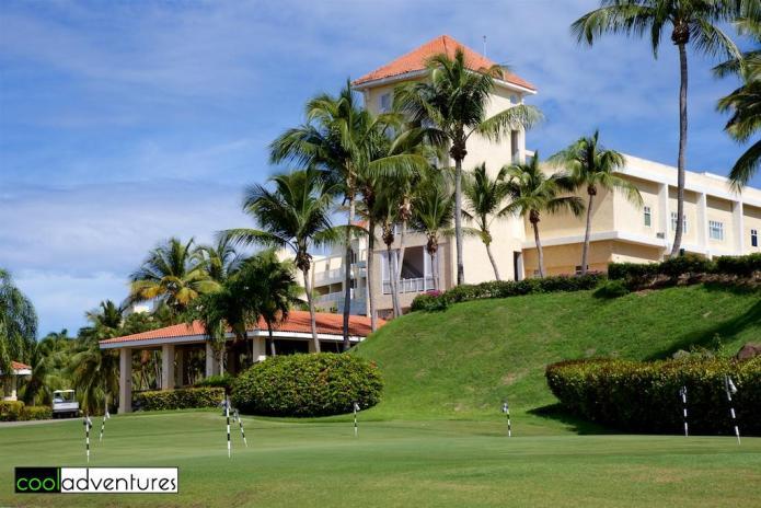 Arthur Hills Golf Course, El Conquistador, A Waldorf Astoria Resort, Fajardo, Puerto Rico