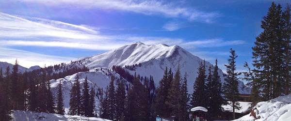 Aspen skiing: Aspen Highlands
