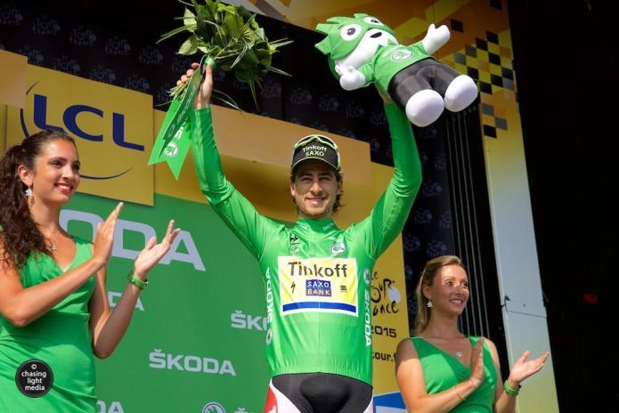 Peter Sagan, Tinkoff-Saxo, Tour de France 2015