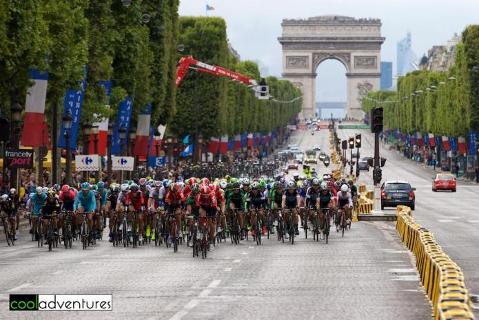 Tour de France 2015 Stage 21