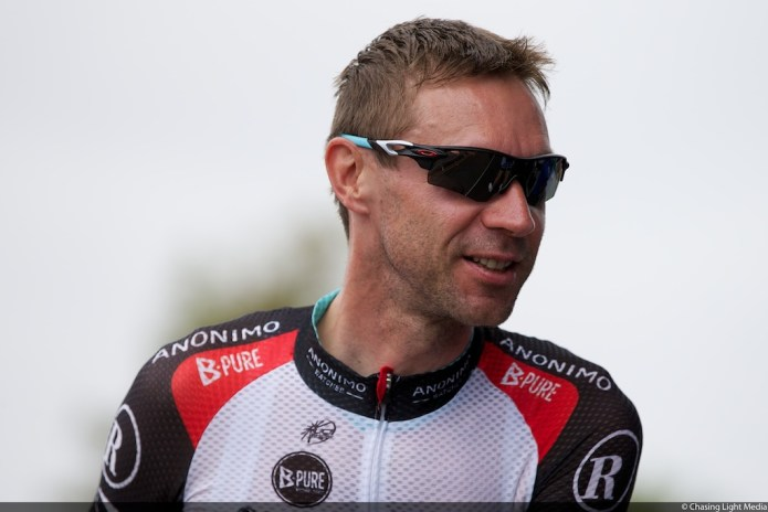 Amgen Tour of California 2013 Stage 5 Jens Voigt
