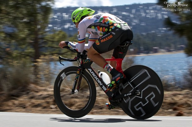 Serghei Tvetcov, Jelly Belly p/b Maxxis, Redlands Bicycle Classic 2014 Stage 2